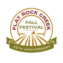 Flat Rock Creek Festival